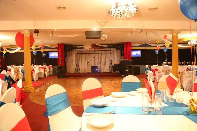 Function Centre - Liverpool Area