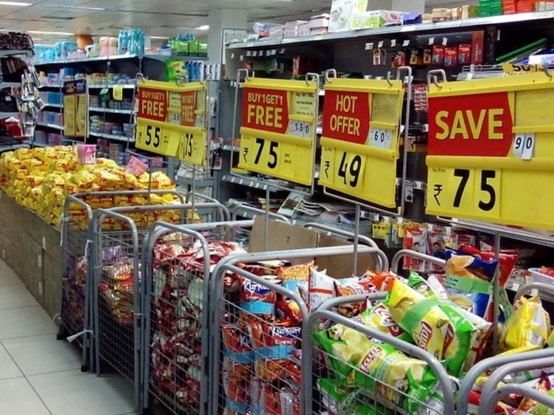 Discount Bargain Store For Quick Sale $39,000
