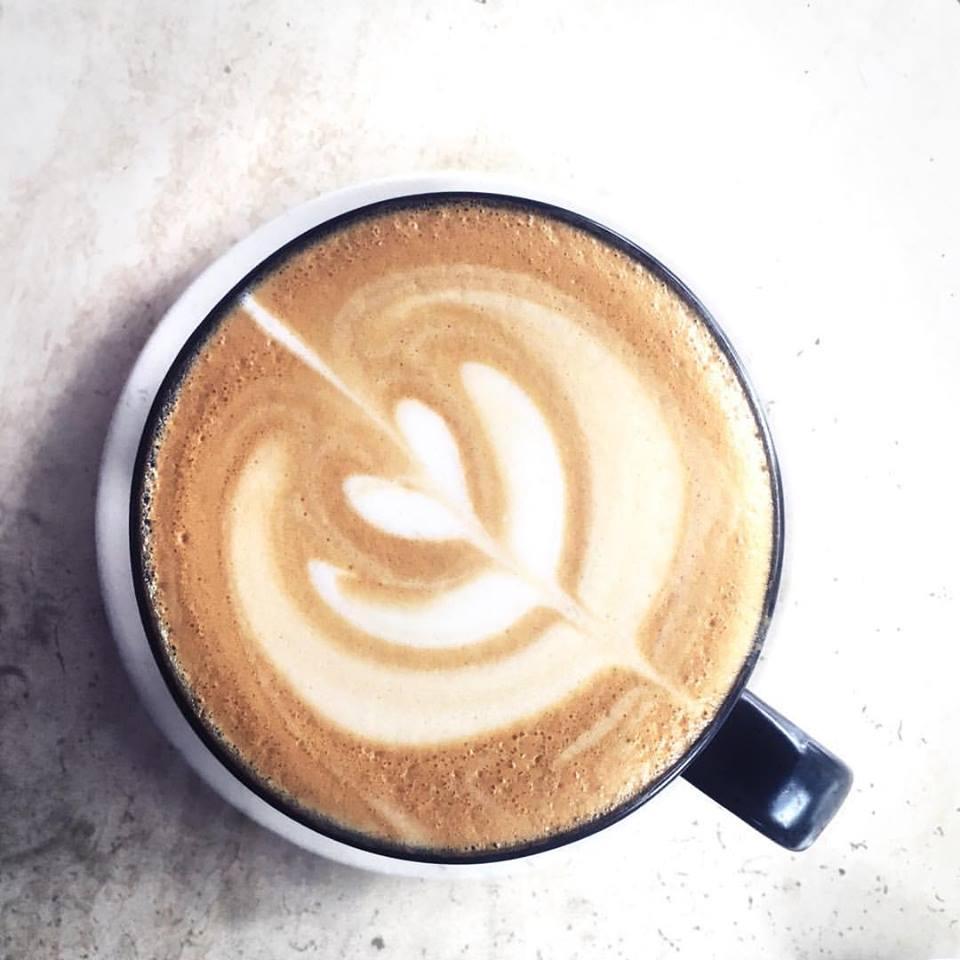 5 DAY CAFE - PARRAMATTA - SYDNEY - JM0642