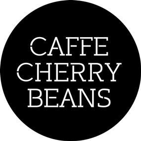 CAFFE CHERRY BEANS - STANHOPE GARDENS - JM0587