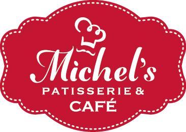 MICHELS PATISSERIE - MACARTHUR SOUTH WEST REGION - JM0605