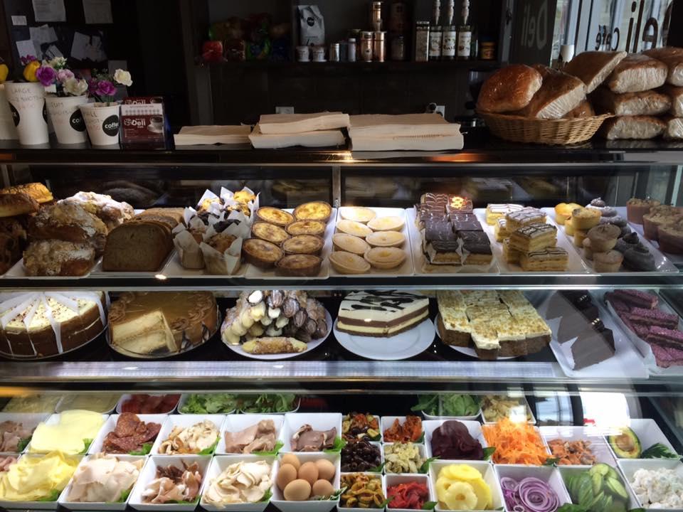 CAFE / DELI - THE BEST CAFE - MT ANNAN - JM0603