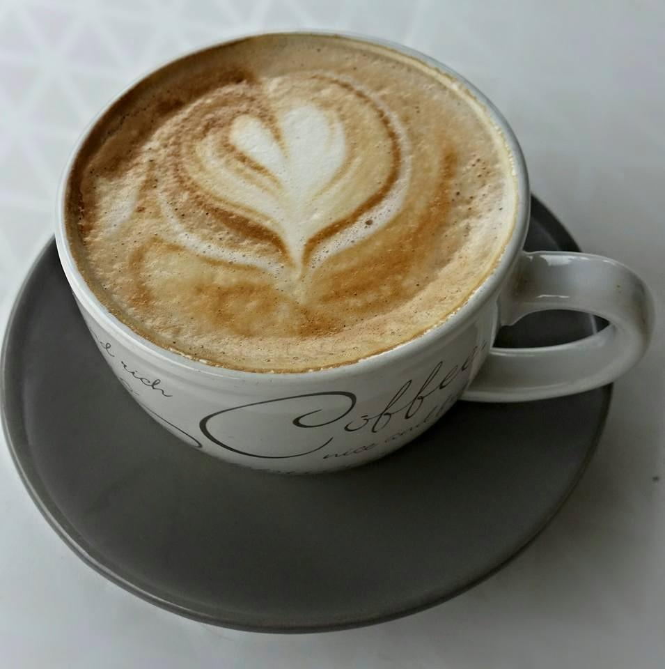 CAFE - ST LEONARDS - JM0635