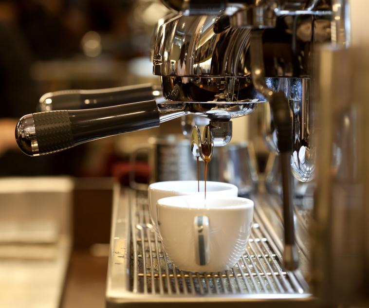 FOYER CAFE - SYDNEY CBD - JM0643