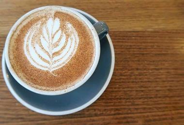 5 DAY CAFE ESPRESSO - SYDNEY - JM0593