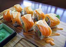 City Fringe Sushi shop with cheap rent, under management