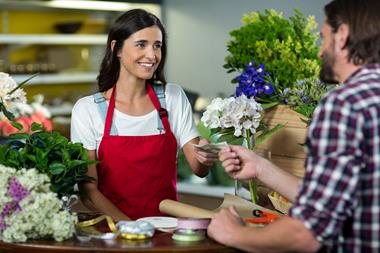 Florist Business for Sale