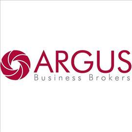 Argus Business Brokers Logo