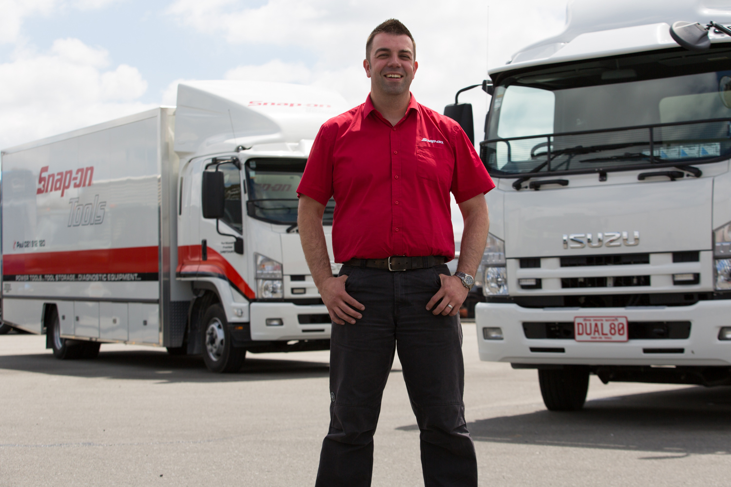 Snap-on Tools Franchise - Greater Canberra Opportunities