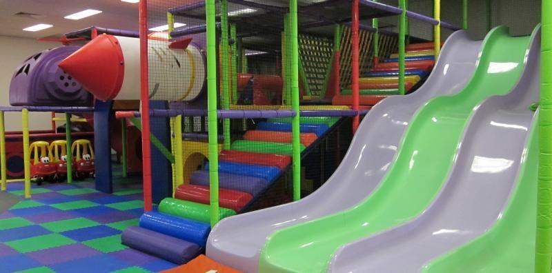 CHILDREN PLAYCENTRE -- MITCHAM -- #3923889