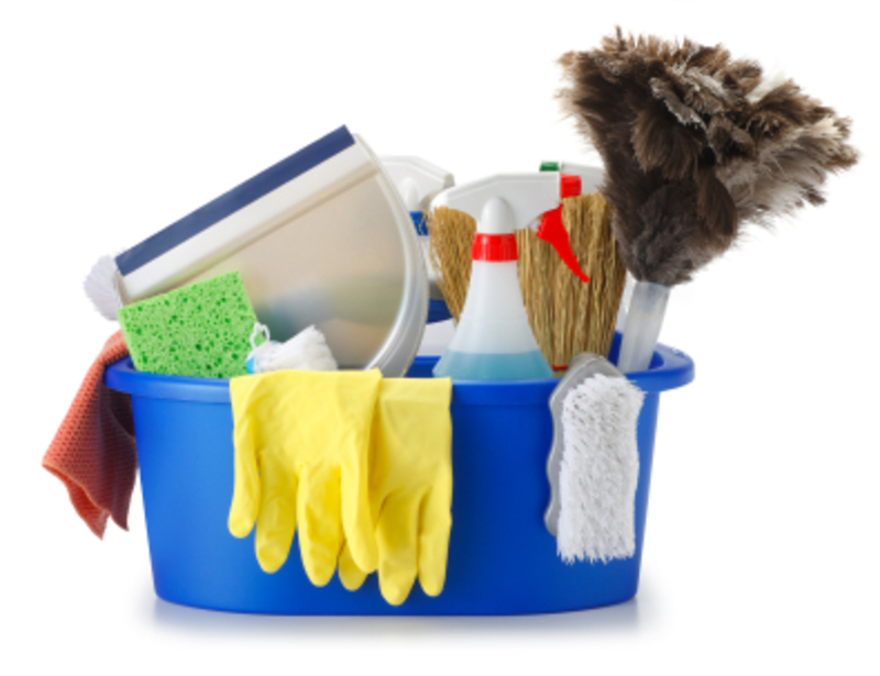 CLEANING BUSINESS -- MT WAVERLEY -- #4176789