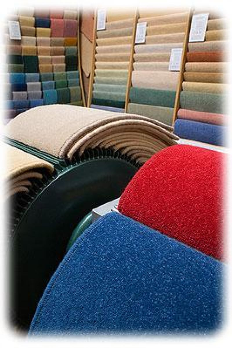 CARPET RETAIL -- BALWYN -- #3924970