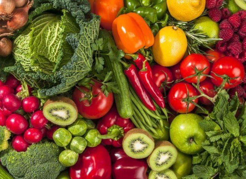 FRUIT & VEG -- BALLARAT -- #4358753