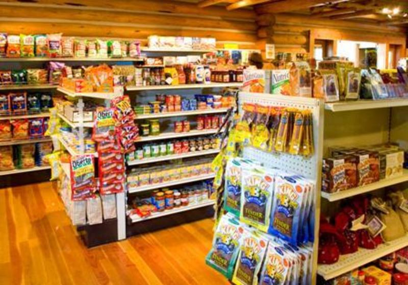 CONVENIENCE STORE/MILK BAR -- WANTIRNA -- #4236732