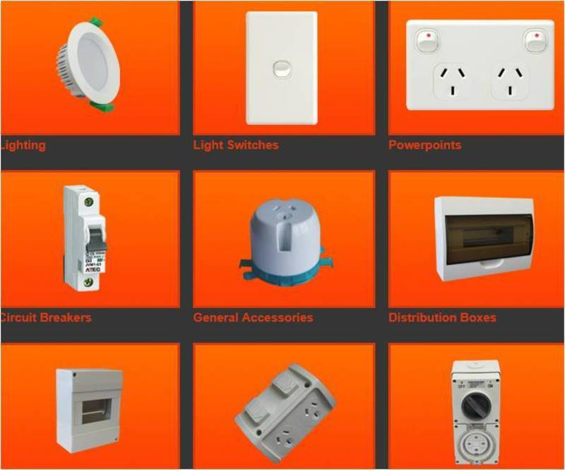 ELECTRICAL PRODUCT WHOLESALE -- DANDENONG -- #4276597