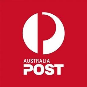 AUSTRALIA POST -- CAMBERWELL -- #3925393