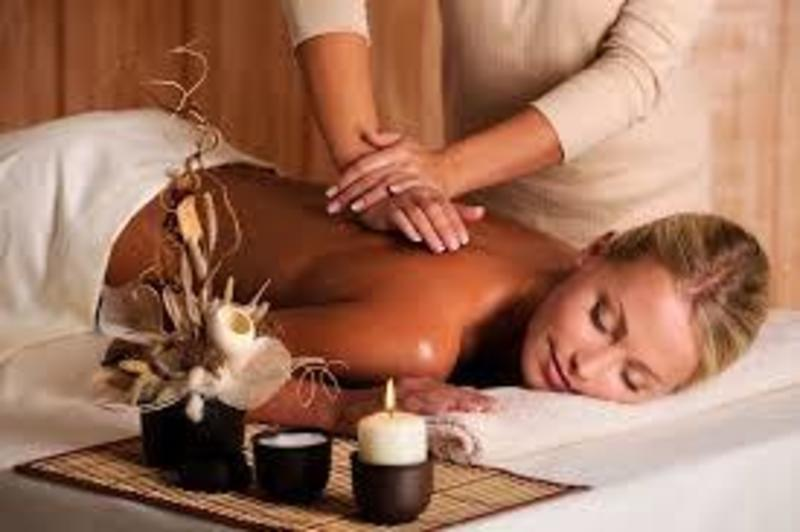 MASSAGE -- BERWICK -- #3982534