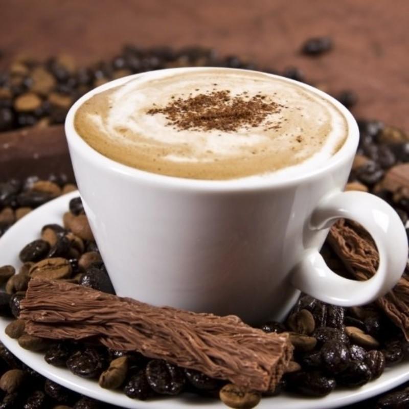 CAFE -- FLEMINGTON -- #4427621