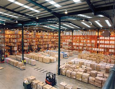 MANUFACTURE/WAREHOUSE -- MICKLEHAM -- #4025943