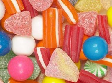 LOLLY SHOP -- FOREST HILL -- #3925397