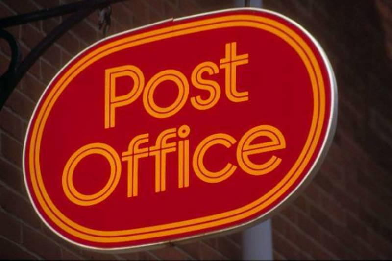 POST OFFICE/TATTS -- CAMBERWELL -- #4407753