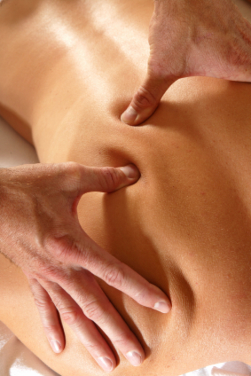 CHINESE MASSAGE -- SOUTH YARRA -- #3961009