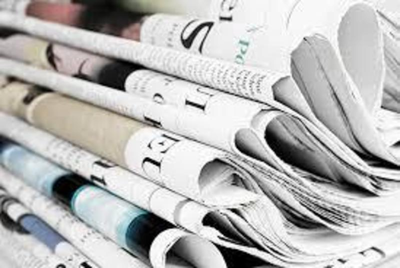 NEWSPAPER DELIVERY BUSINESS -- CROYDON -- #4446857
