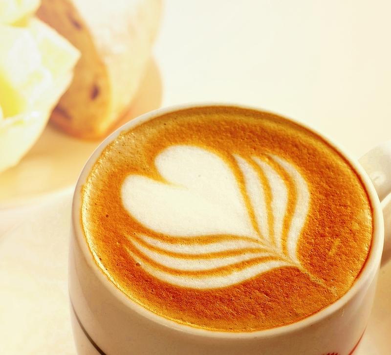 CAFE -- GREENSBOROUGH -- #4170334
