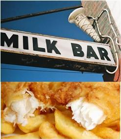 MILK BAR -- LYSTERFIELD -- #3925274