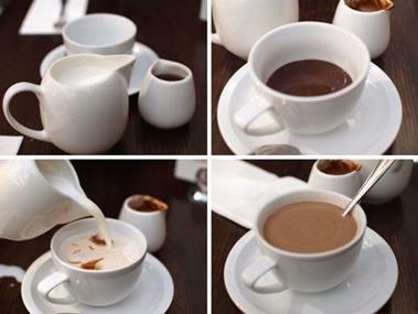 CAFE -- RINGWOOD  -- #4014241