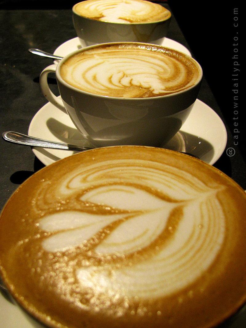 CAFE -- BAYSWATER -- #4245927