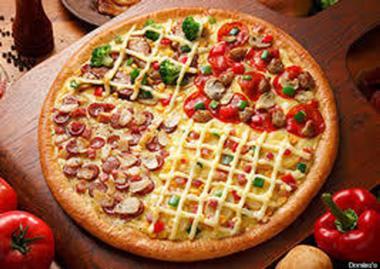 PIZZA SHOP -- BAYSWATER -- #4074054
