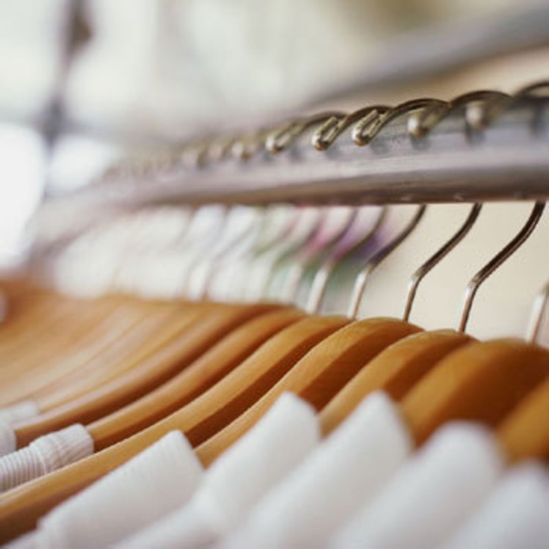 DRY CLEANERS -- EASTERN SUBURB -- #4257292