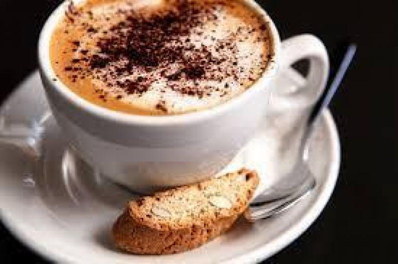 CAFE -- BOX HILL -- #3923385