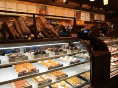 BAKERY CAFE -- HAMPTON PARK -- #4030460