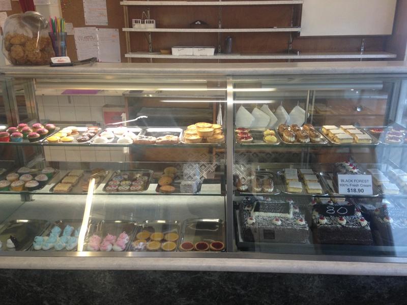 CAKE SHOP -- MALVERN -- #3984639