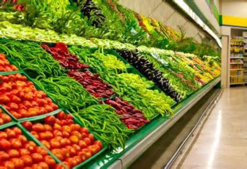 FRUIT & VEG -- WANTIRNA SOUTH  -- #4358340