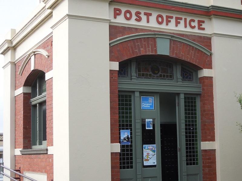 QUEENSCLIFF LICENSED POST OFFICE