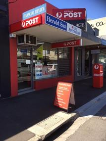 INNER EAST - POST OFFICE OPPORTUNITY
