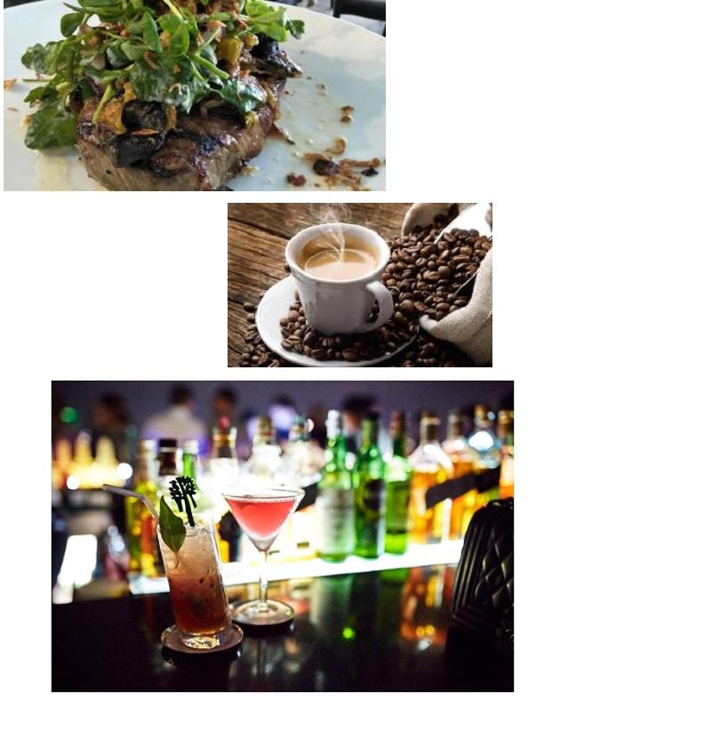 RESTAURANT, CAFE' & BAR - Hornsby - for SALE
