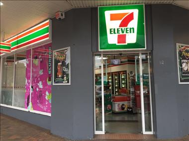 7-Eleven Convenience Store Opportunity on bustling Hampden Road.