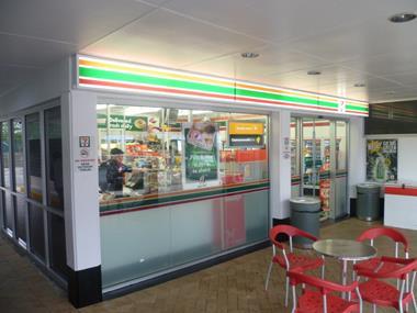 7-Eleven Convenience Store - Noosa