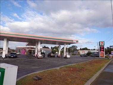 7-Eleven Fuel and Convenience Store - Hoppers Crossing