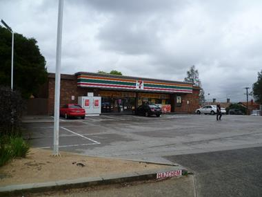 7-Eleven Fuel and Convenience Store - West Brunswick