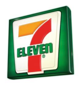 7-Eleven Convenience Store - Balaclava