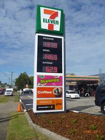 7-Eleven Fuel and Convenience Store - Moorvale