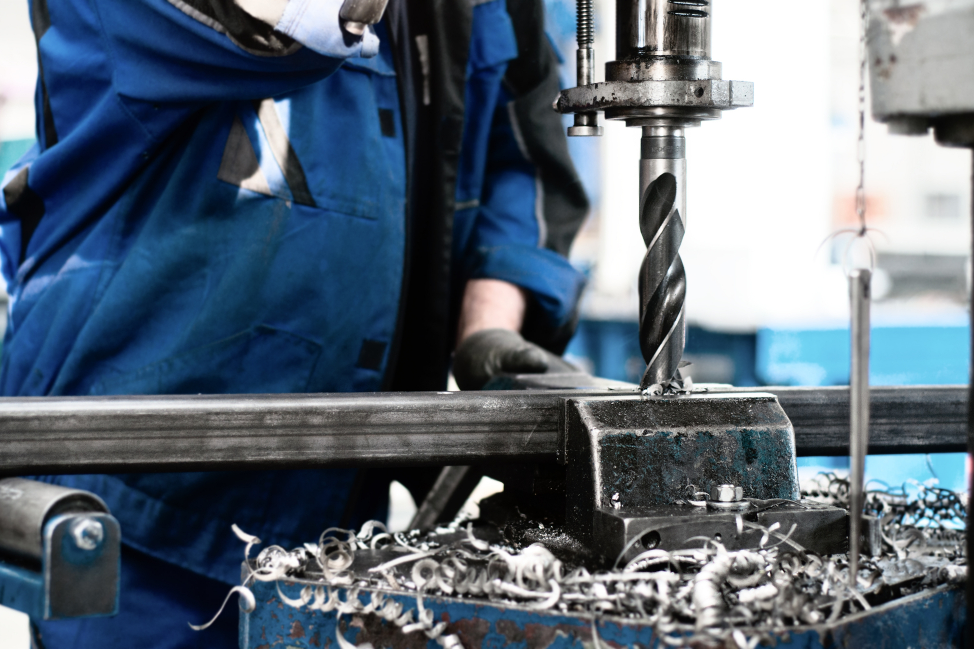 General Metal Fabrication Business FOR SALE