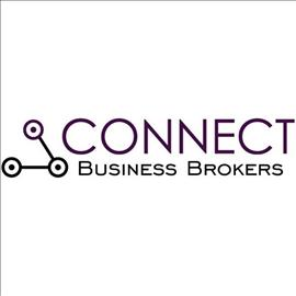Connect Business Brokers Logo