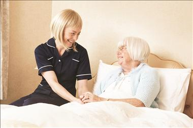 Home Care Assistance | In-Home Care Franchise | Growth Industry | Sydney East