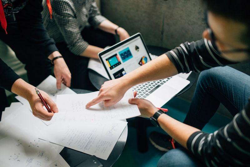 Internal HR Job Placement Software Solution